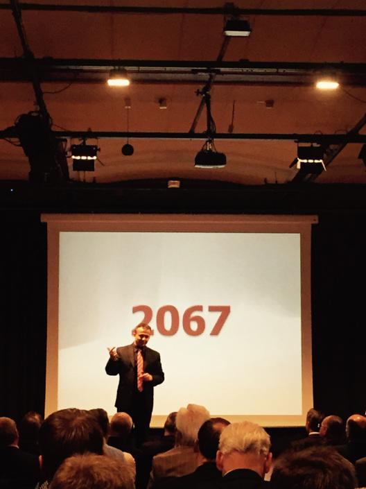 Dr. Micic - Veranstaltung: FORUM FÜHRUNG